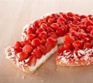 Aardbeien vlaai bezorgen in Leeuwarden