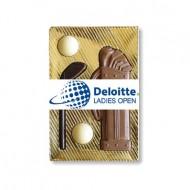 Chocolade golfset bezorgen in Den-Haag
