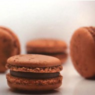 Chocolade Macarons bezorgen in Absdale