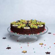 Chocolade Truffeltaart bezorgen in Den Haag