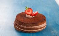 Chocolademoussetaart bezorgen in Leeuwarden