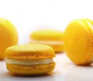Citroen Macarons bezorgen in Amsterdam