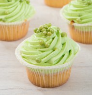 Cupcake Lime bezorgen in Eindhoven