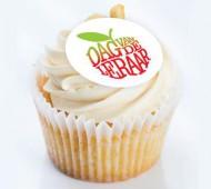 Cupcake Very Vanilla bezorgen in Den-Haag