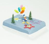 Donald Duck marsepeintaart bezorgen in Rotterdam