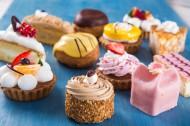 Gesorteerd gebak bezorgen in Amsterdam