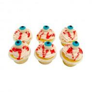 Halloween Cupcakes bezorgen in Zwolle