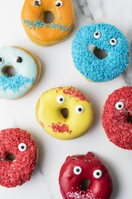 Kinder Donuts bezorgen in Zwolle
