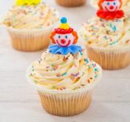 Kinderfeestcupcakes bezorgen in Brielle