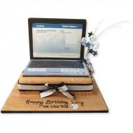 Laptoptaart bezorgen in Zwolle