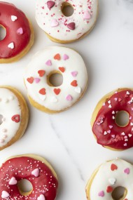 Liefde Donuts bezorgen in Rotterdam