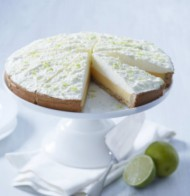 Lime Pie bezorgen in Almere