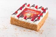 Logo Slagroomtaart bezorgen in Almere