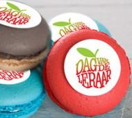 Macarons bezorgen in Den-Haag