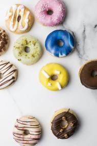Mini Donuts bezorgen in Den-Haag