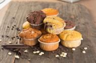 Muffinassortiment bezorgen in Eindhoven