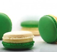 Munt Macarons bezorgen in Absdale