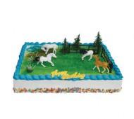 Paarden taart bezorgen in Zwolle