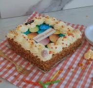 Paas Slagroomtaart bezorgen in Leeuwarden