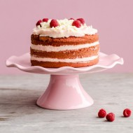 Red Velvet & Love layer cake bezorgen in Den haag