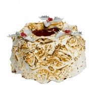 Red Velvet Meringue Tulband bezorgen in Loil