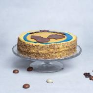 Sint Carrot Cake bezorgen in Den Haag