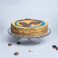 Sint Carrot Cake bezorgen in Breda