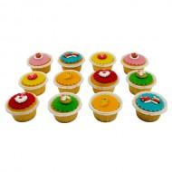 Sint Cupcakes bezorgen in Breda