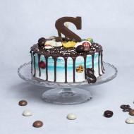 Sint Drip Cake bezorgen in Oterdum
