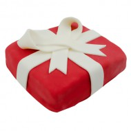 Sinterklaas Cadeautaart bezorgen in Zwolle