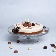 Sinterklaas pepernoten cheesecake bezorgen in Breda