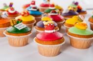 Sinterklaascupcakes bezorgen in Amsterdam