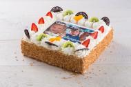 Slagroomtaart bezorgen in Leeuwarden