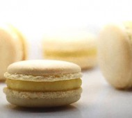 Vanille Macarons bezorgen in Absdale