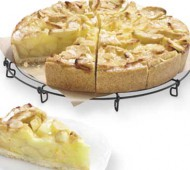 Vegan Apple Pie bezorgen in Den-Haag