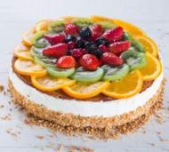 Vruchtentaart bezorgen in Den-Haag