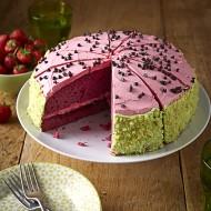 Watermelon cake bezorgen in Leeuwarden