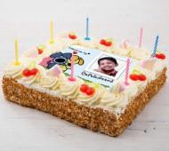 Woezel en Pip taart bezorgen in Utrecht